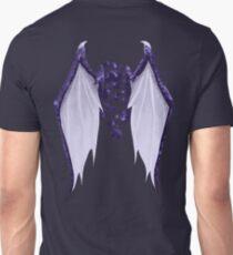 Purple dragon wings T-Shirt