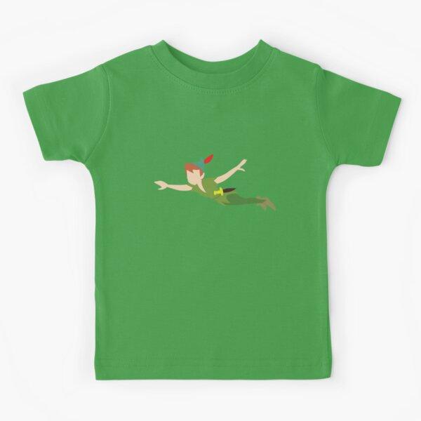 Peter Pan Kids T-Shirt