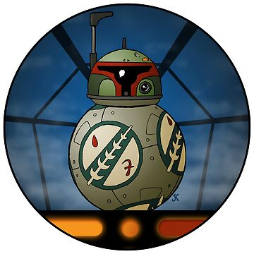 BB-Fett by Kohrsfilms
