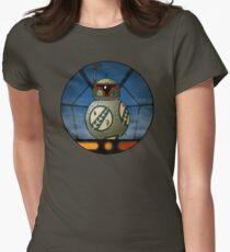 BB-Fett Women's Fitted T-Shirt