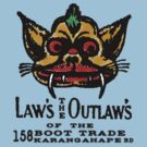law's the outlaw's by dennis william gaylor