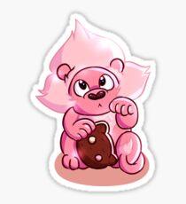 Lucky Lion  Sticker