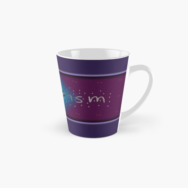 Sporegasm 4.0 Tall Mug