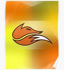 Echo Fox League of Legends Poster