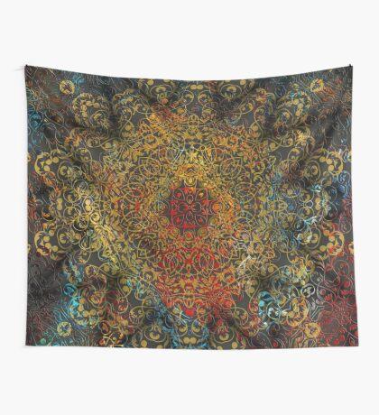 Magic 10 Wall Tapestry