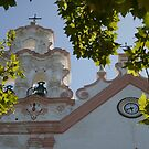 Bells and Clocks  by clizzio