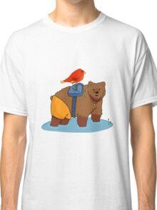 Real life Banjo Kazooie  Classic T-Shirt