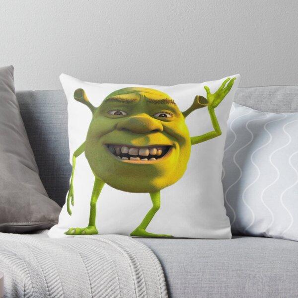 Shrek Wazowski Dekokissen