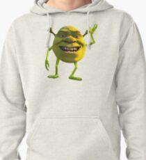Shrek Wazowski Pullover Hoodie