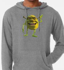 Shrek Wazowski Lightweight Hoodie