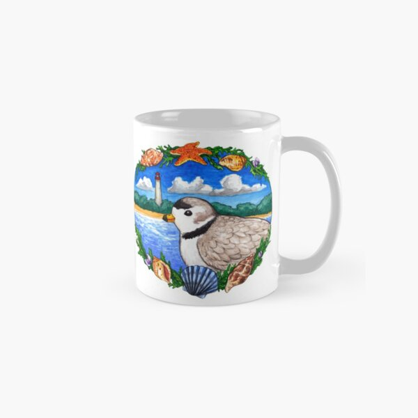 Piping Plover at the Cape May Classic Mug