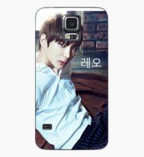 Leo | VIXX Case/Skin for Samsung Galaxy