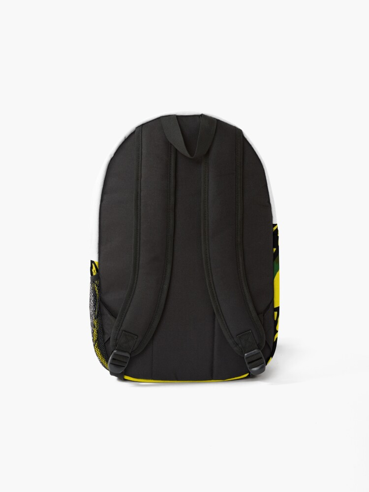 Alternate view of  Gadsden Don't Tread On Me Flag Backpack