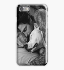 Neal iPhone Case/Skin