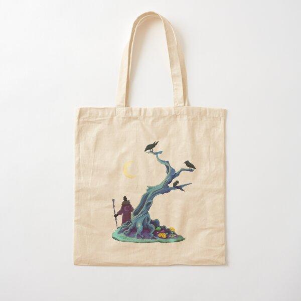 The Mooncaster Cotton Tote Bag
