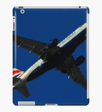 BA Finals iPad Case/Skin