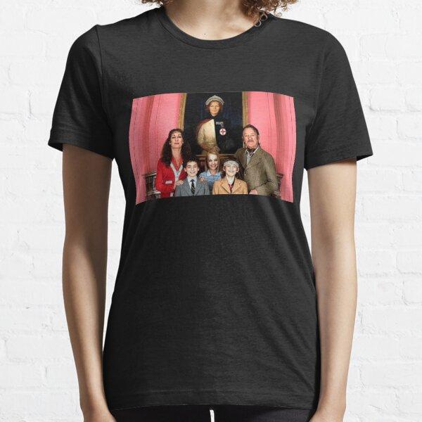 The Tenenbaum Family Essential T-Shirt