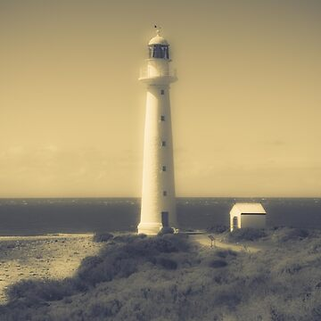 Lighthouse by DVJPhotography