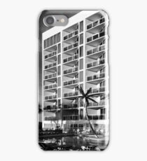 Vacation Hotel iPhone Case/Skin