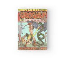 Grognak (Issue 14) Hardcover Journal