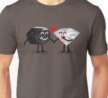 Carbon Dating Unisex T-Shirt