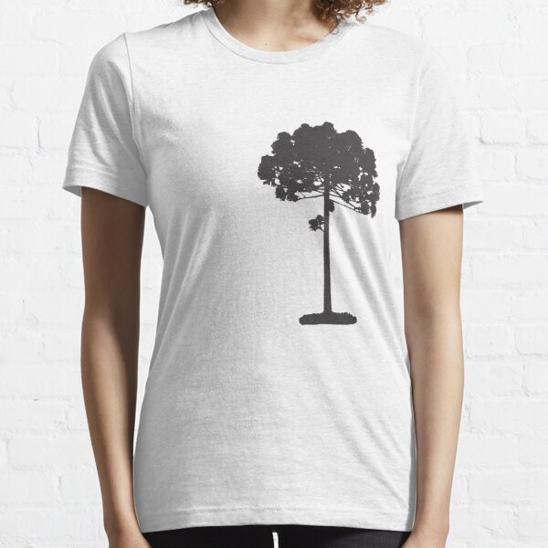 Parana Pine Tree Essential T-Shirt