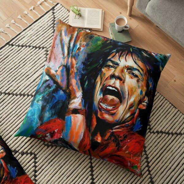 mick Floor Pillow