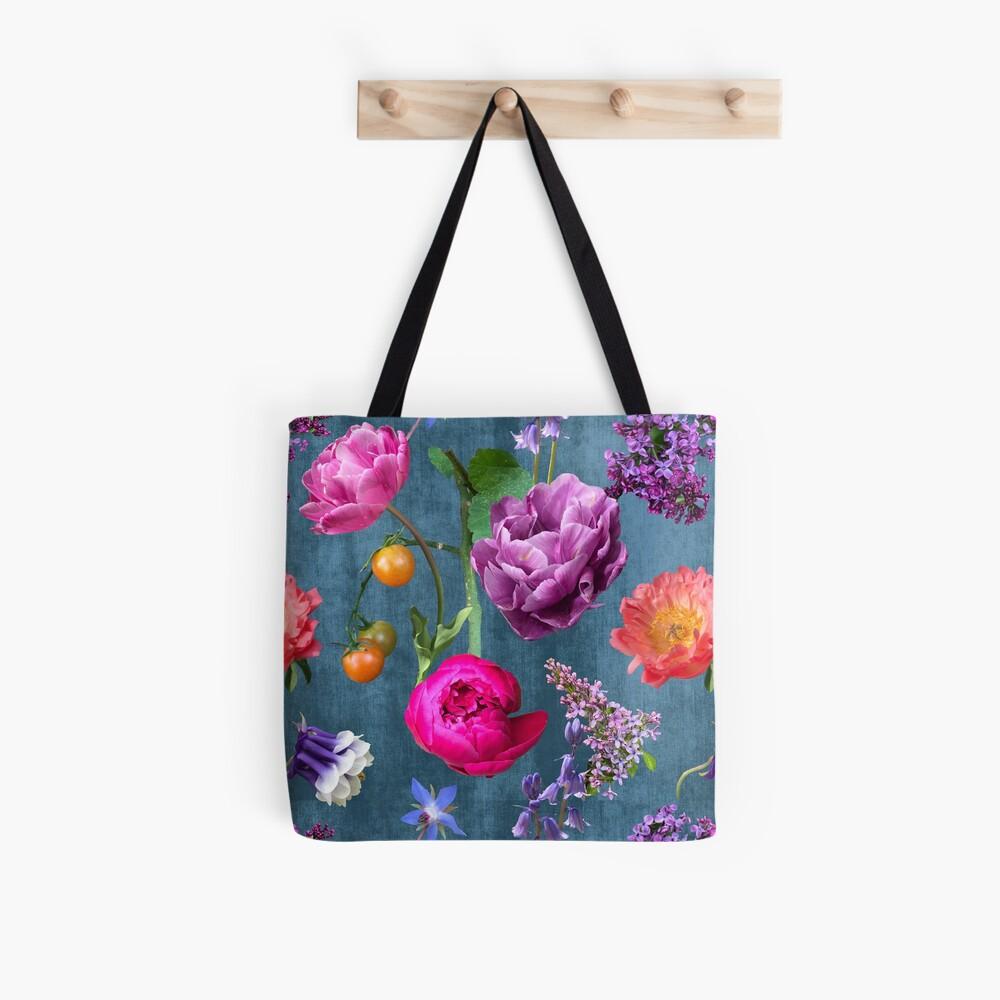 Garden Fantasia Tote Bag