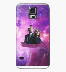 the x files Case/Skin for Samsung Galaxy