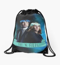txf Drawstring Bag
