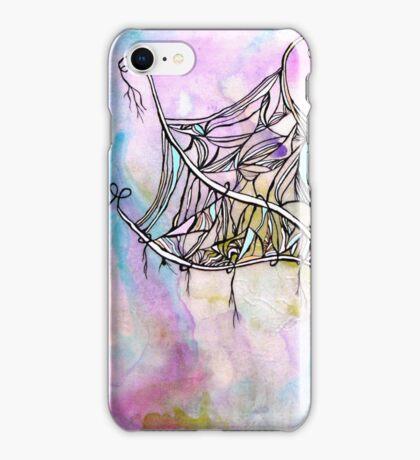 Wish Tree iPhone Case/Skin