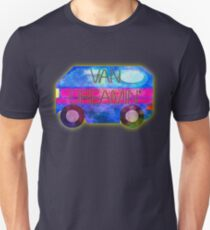Retro-Van Dreamin' T-Shirt