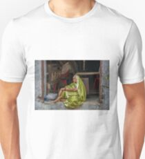 Sari Daydreams T-Shirt