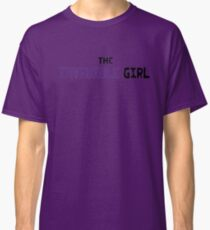 The Invisible Girl Classic T-Shirt