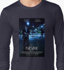 Façade Poster Long Sleeve T-Shirt