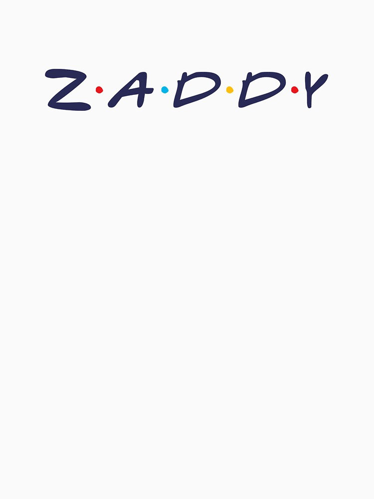 Zaddy by Optographr