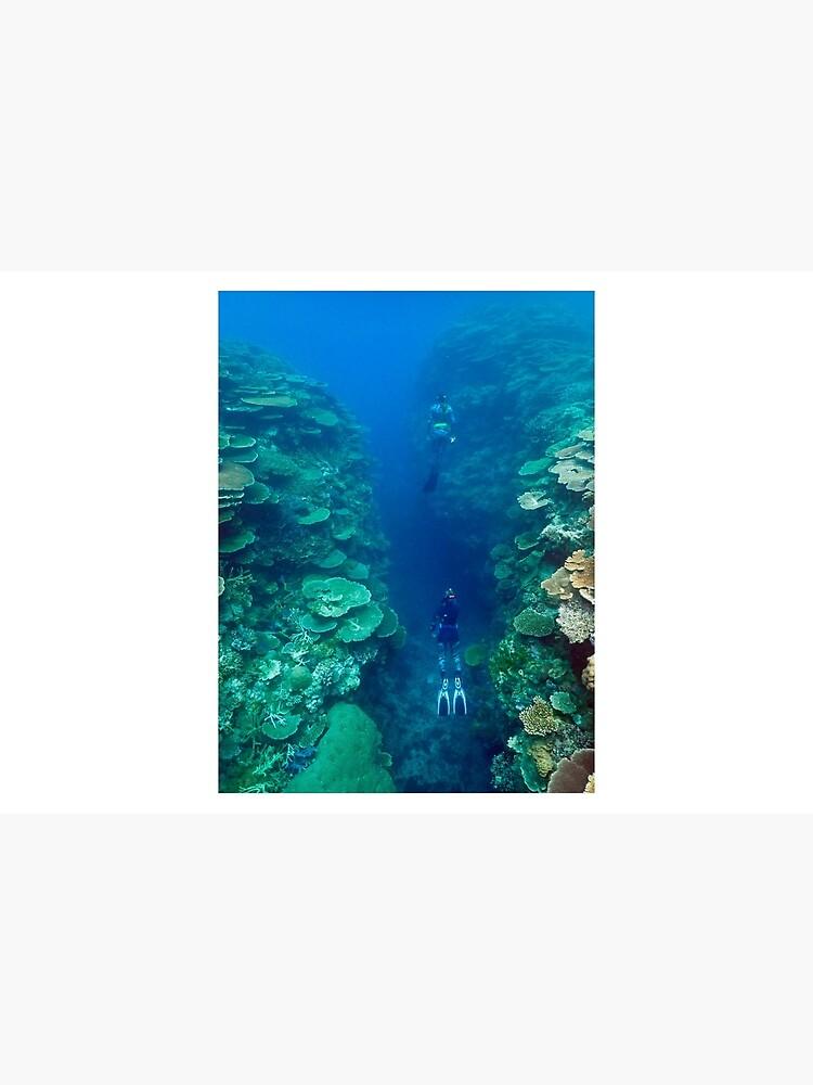 Bandjin Canyons by neoniphon