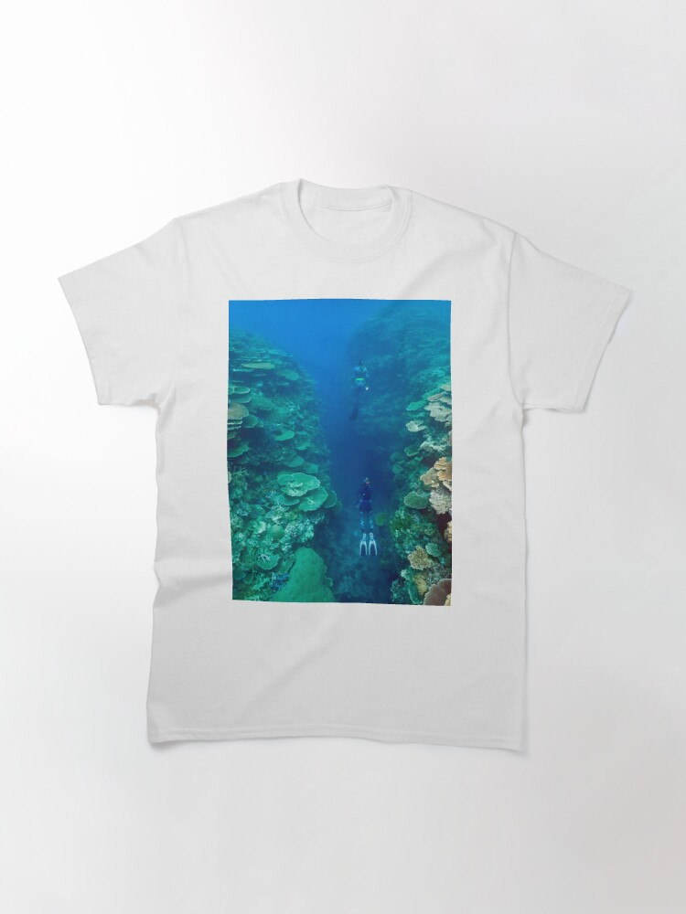 Alternate view of Bandjin Canyons Classic T-Shirt