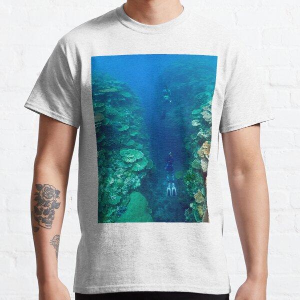 Bandjin Canyons Classic T-Shirt