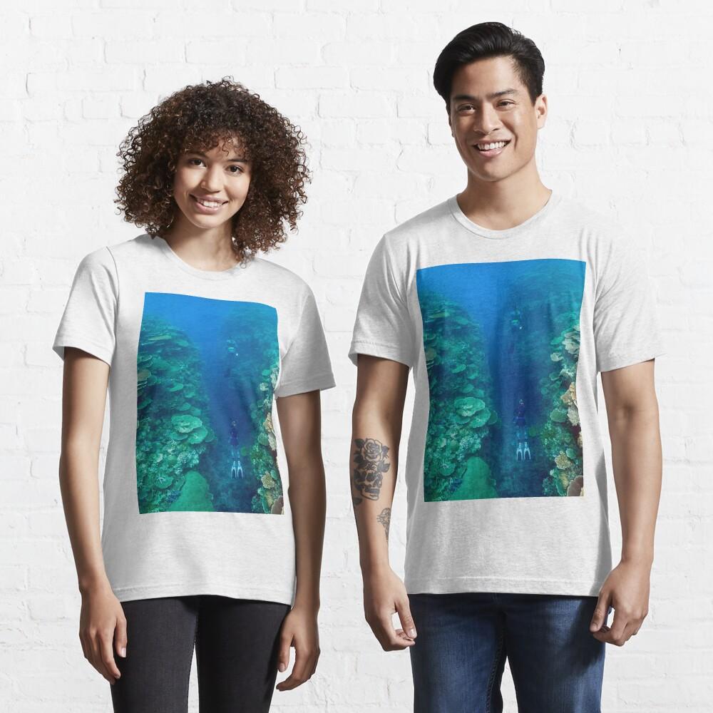 Bandjin Canyons Essential T-Shirt