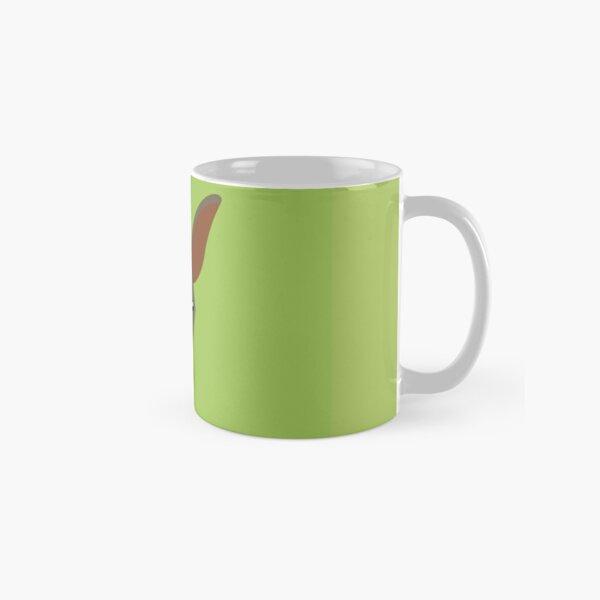 Aardvark Classic Mug