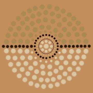Eevee Pokeball by 8-Bit-Wonder