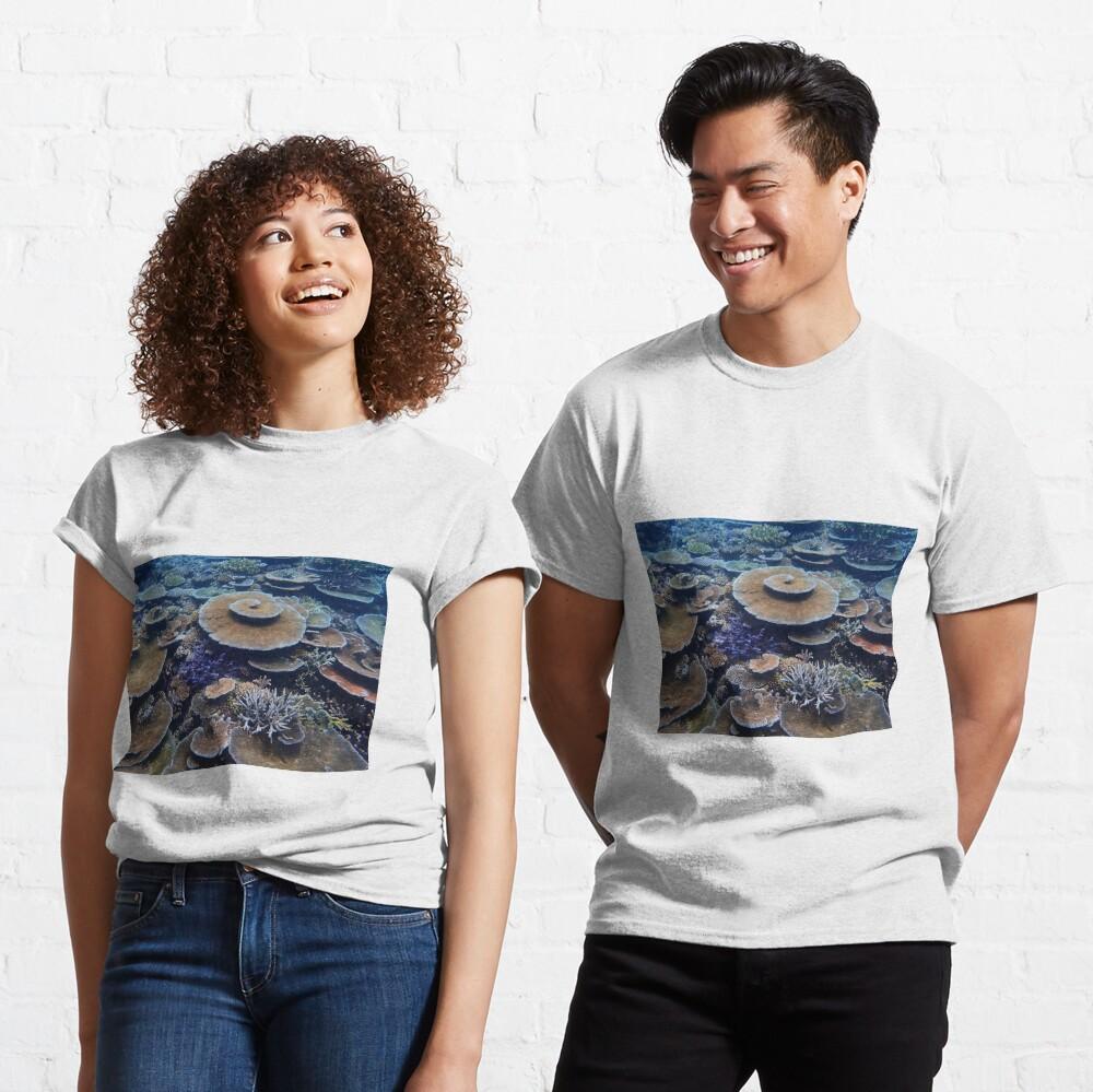 Bandjin Reefs III Classic T-Shirt