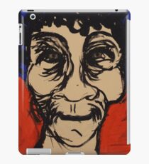 Flesh iPad Case/Skin
