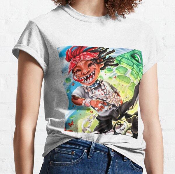 Une lettre d'amour à vous 3 T-shirt classique
