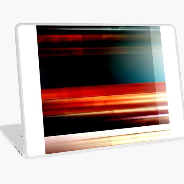 INFO FLO - WORLD NEWS Laptop Skin