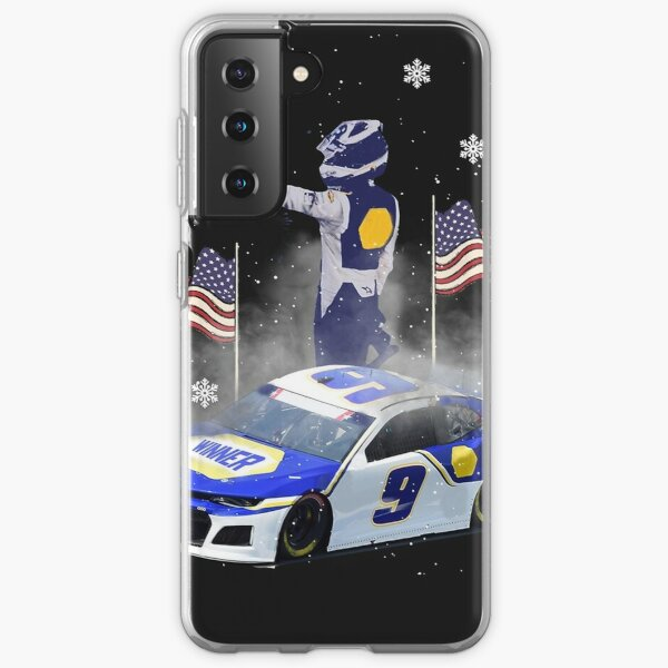 Chase-elliot champions cup series 2020 Samsung Galaxy Soft Case