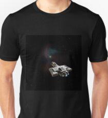Towards the Nebula Unisex T-Shirt