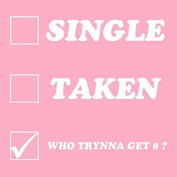 Single | Taken | VIII? by NYTMAIR