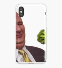 The Office Kevin Doesn't Like Broccoli iPhone Case/Skin